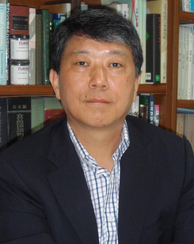 경상대 김진수 교수, 해양수산과학기술진흥원 공로상 수상