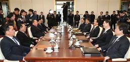 N. Korea reopens military hotline in middle of talks with S. Korea