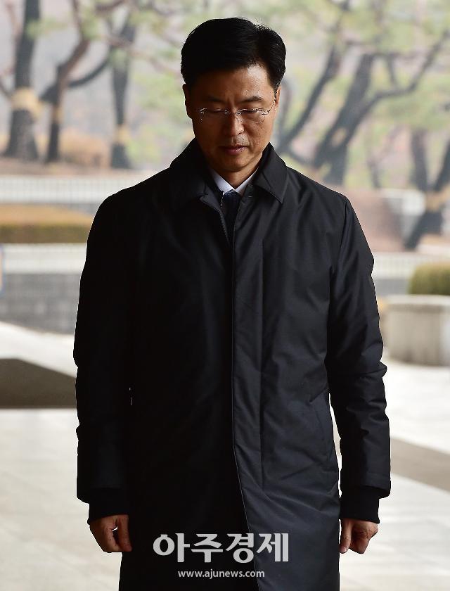 [법과 정치] 국정원 불법사찰·블랙리스트 개입 최윤수 전 국정원 2차장, 결국 불구속 기소