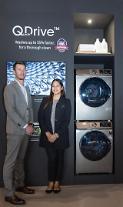 サムスン洗濯機、「KBISアワード」でスマートホーム技術・最高厨房製品に選定