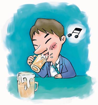 韩国酒文化被改写 饮酒量减少令业界苦不堪言