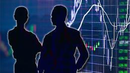 .韩国股市魅力十足 今年外国投资者购股超2万亿韩元.