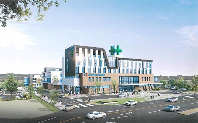 강화비에스종합의료센터, 22일 강화군 일자리한마당 1차 합격자 발표예정