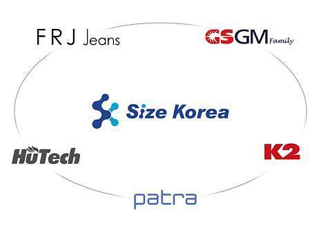 한국인 몸에 맞춘 인증마크 사이즈 코리아 시범사업 추진