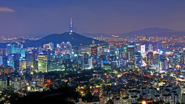 """从""""外国人生活物价""""看首尔消费 亚太居前三全球排第11位"""