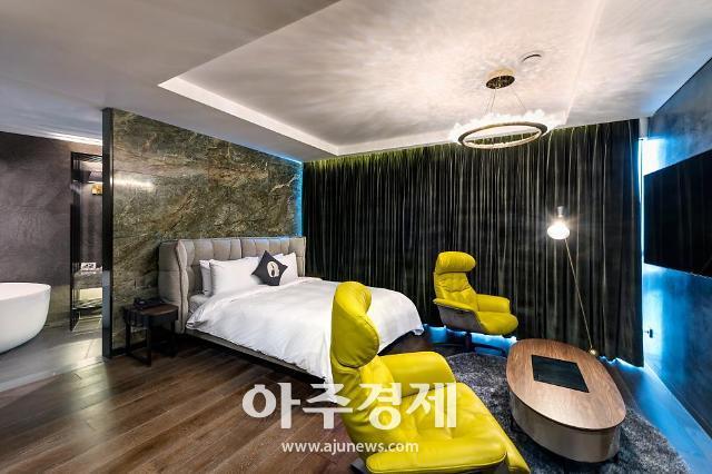 호텔 더 디자이너스, 1000객실 돌파…국내 중소형호텔 최초
