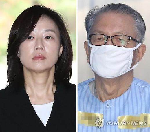 [법과 정치] 김기춘·조윤선 블랙리스트 2심 오늘 선고...박근혜 공모 여부는?
