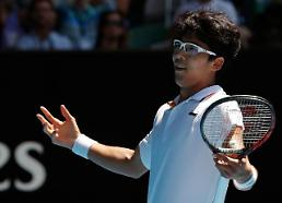 Chung Hyeons impressive run in Australia sparks unexpected public interest in tennis