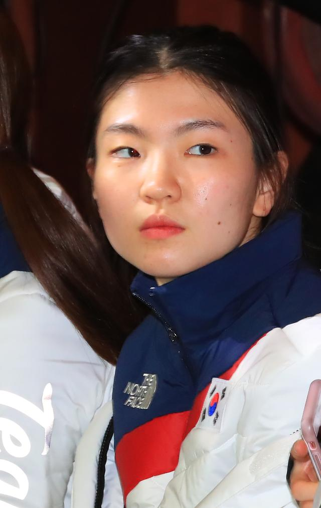 Olympic team coach expelled for beating female short-track speed skating star