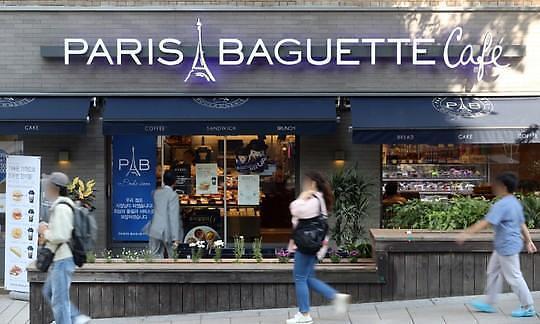 韩巴黎贝甜推茶饮品牌 与星巴克一决高下