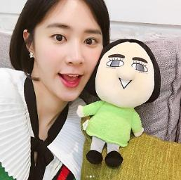 Girls Generations Yuri receives new haircut to match role in sitcom drama
