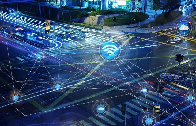 S. Korea designates two test beds for smart city