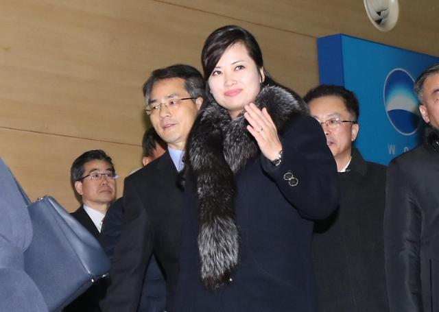 朝鲜冬奥艺术团5日起分两批访韩