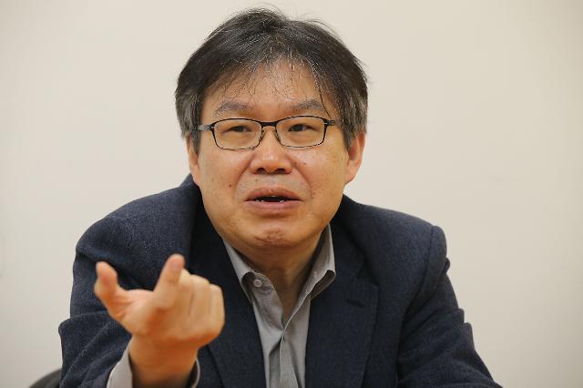 """[아주초대석] 박창균 교수 """"국민연금 운용본부 독립성 절실"""""""