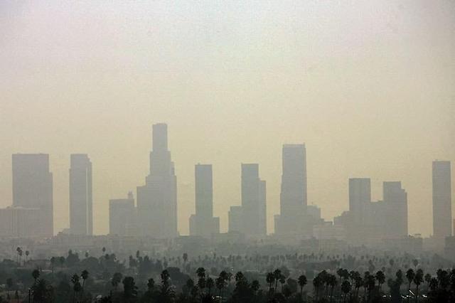 韩中日大气污染政策对话会议明日在首尔举行