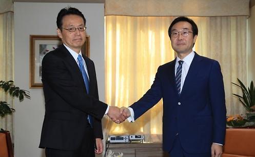 朝核六方会谈韩日团长通话谈朝鲜参奥事宜