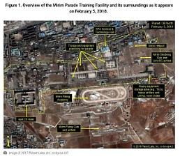 .No signs of ballistic missiles for N. Korean military parade: 38 North .