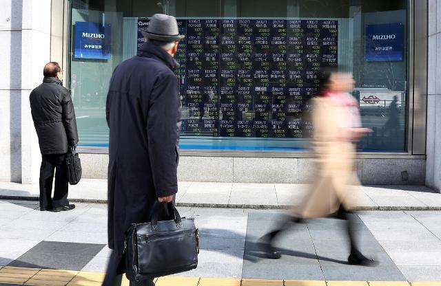 파랗게 질린 아시아 증시…안전자산 쏠림에 엔화 상승 지속될지 주목