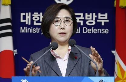 国防部:韩朝军事会谈尚无具体计划