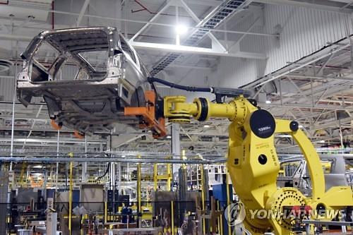 """""""경제 성장 덕에"""" 유럽연합 1월 신차 판매량 6.8% 증가"""