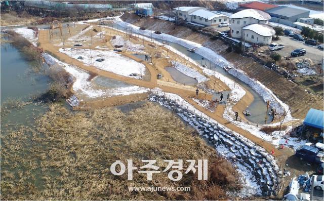 충남 천안·공주·서천서 생태계 복원사업 추진