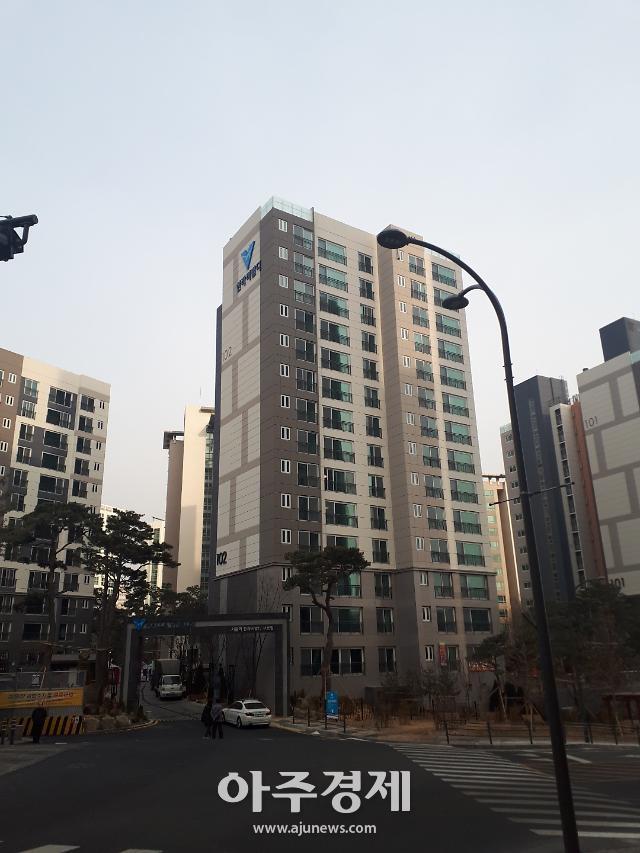 [부동산A] 역세권 주거단지 형성한 서울역 앞 '한라비발디센트럴'...전용 84㎡ 10억원 코앞
