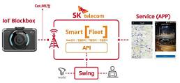 .SK Telecom to start operating nationwide IoT wireless network in April.