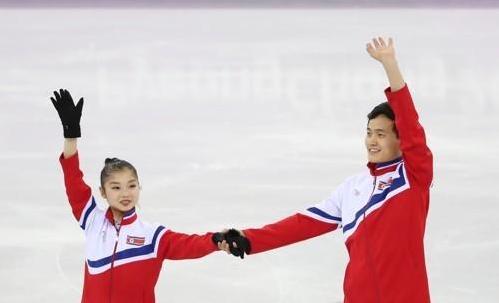 朝鲜代表团结束全部比赛零奖牌进账