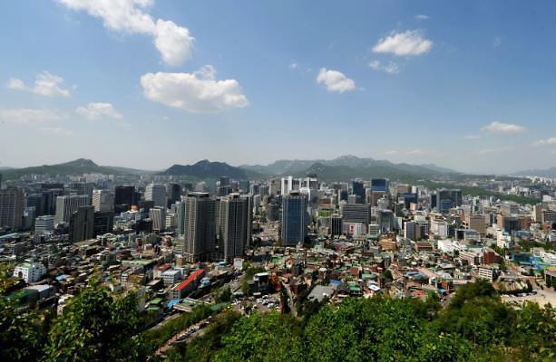 全球国家清廉度排名 韩国居第51位