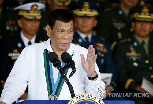 두테르테 막말ㆍ계엄령 등 정치 불확실성 불구 필리핀 경제 고속 성장 계속