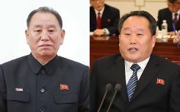 .朝鲜将派高官团出席冬奥会闭幕式 青瓦台:朝美无对话计划.