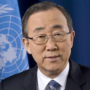 潘基文当选全球绿色增长研究所理事会议长