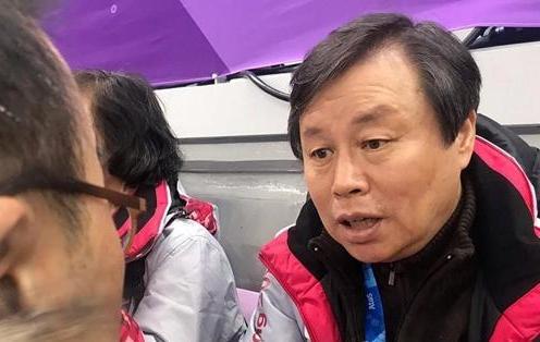 韩体育部长:将为选手创造最佳比赛环境