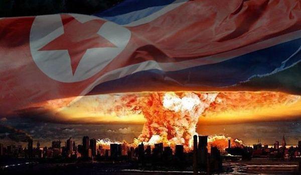 朝鲜:让我们放弃核武器,就像是等待海水枯竭一样愚蠢