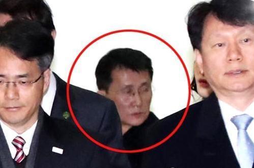 朝鲜冬奥高官团含对美事务负责人