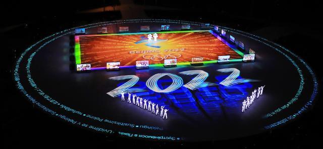 2022,相约北京!