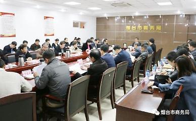 류썬 옌타이시 상무국장 '좋은 투자환경 만들어 나갈 것' [중국 옌타이를 알다(289)]