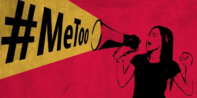 反性骚扰MeToo风暴席卷韩国各界