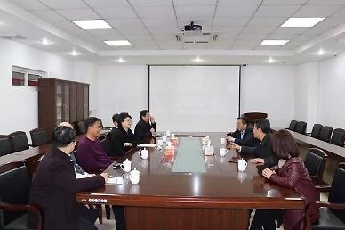 펑라이시, 옌타이시 투자촉진국과 업무협력 논의 [중국 옌타이를 알다(290)]