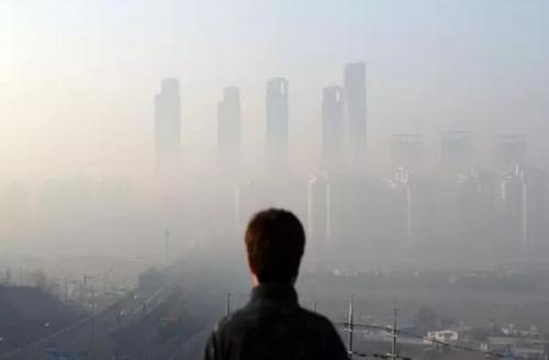 韩国成立发电部门雾霾对策小组