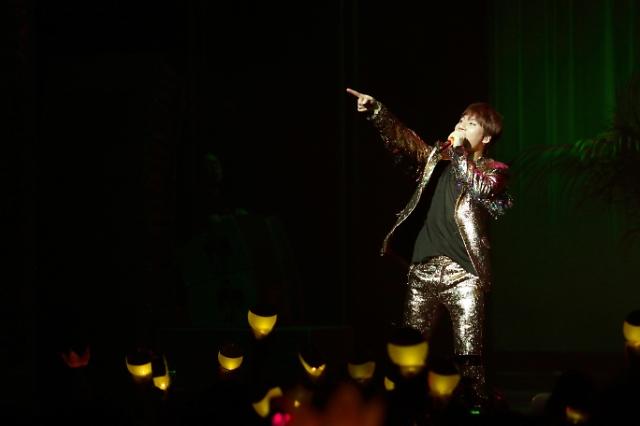 YG announces BIGBANG member Daesungs enlistment date