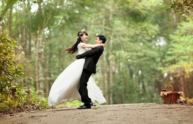 中国男人很吃香! 韩国女性外籍配偶中国人最多