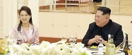 N. Korean leaders wife makes exceptional appearance before S. Korean visitors