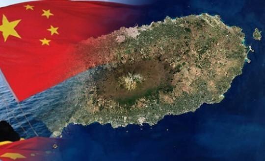 """中国人""""占领""""济州岛 持房产面积近1000万平方米"""
