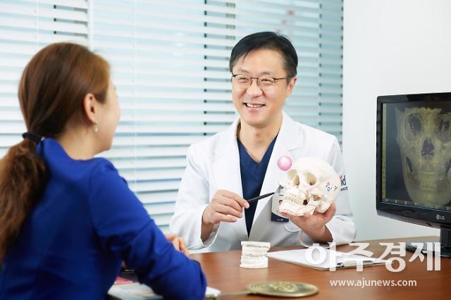 [한·중 유망브랜드 대상] 최다 임상 경험 얼굴뼈 전문병원... 복지부서 인증