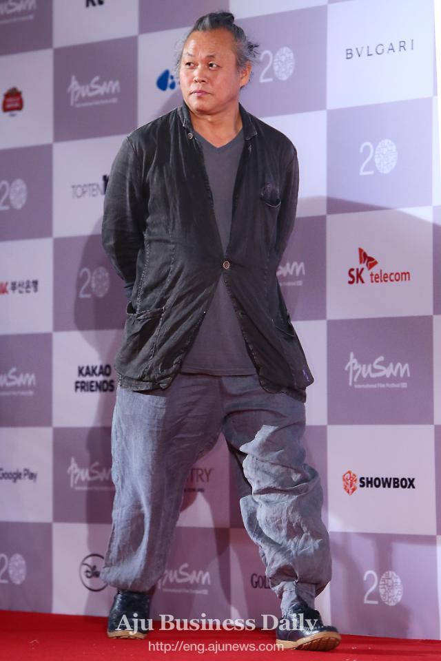 Filmmaker Kim Ki-duk under fire over #MeToo revelations by actresses