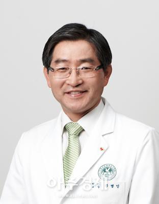 이화의료원 의무부총장 겸 의료원장에 문병인 교수