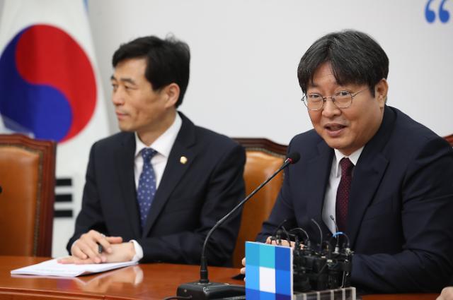 민주, 현역 출마 최소화 방침…이개호·김영춘 불출마 재차 요청한 듯