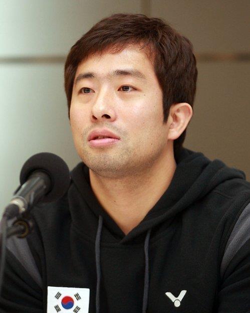 韩国羽球双打名将郑在成突发心脏病死亡 年仅35岁