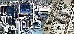 .韩今年争取吸引200亿美元外资创造1万个优质岗位.